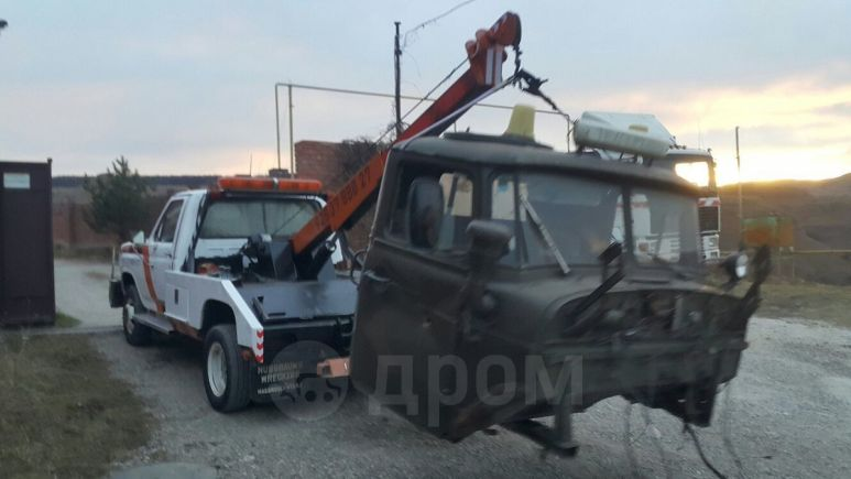 Ford F450, 1990 год, 1 000 000 руб.