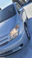 Toyota ist, 2002 год, 245 000 руб.