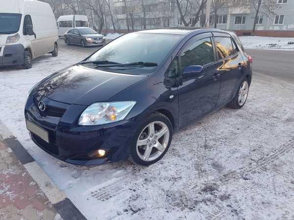 Toyota Auris, 2006 год, 450 000 руб.