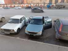 Екатеринбург Приора 2010