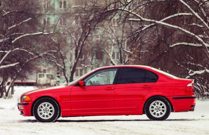 BMW 3-Series, 1999 год, 285 000 руб.