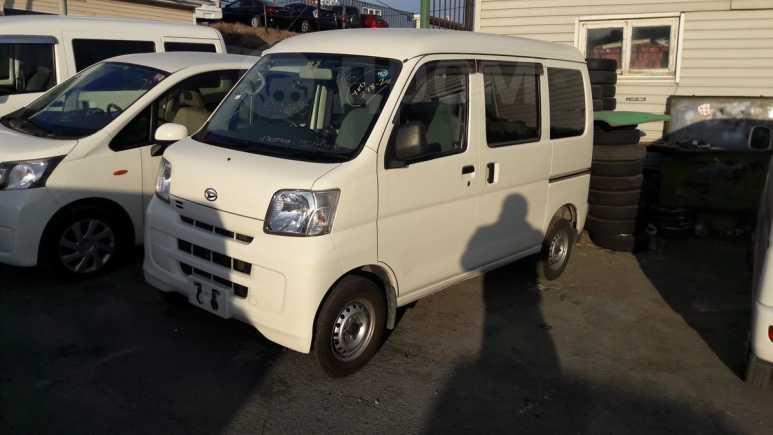 Daihatsu Hijet, 2015 год, 355 000 руб.