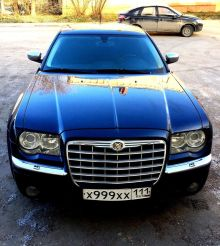 Пермь Chrysler 300C 2008