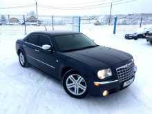 Пермь Chrysler 300C 2008