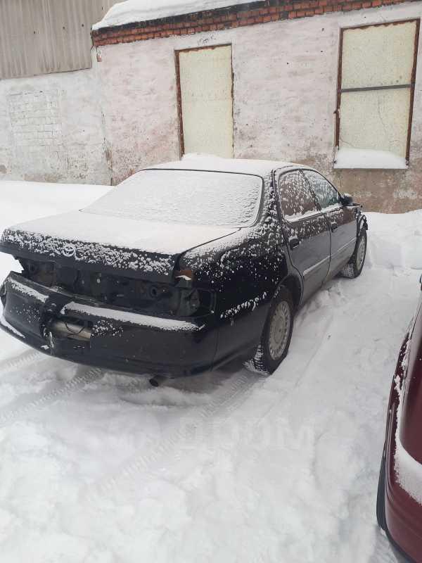 Toyota Cresta, 1993 год, 45 000 руб.