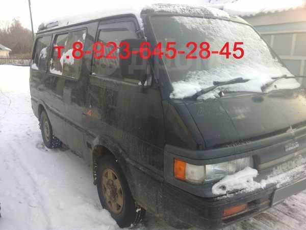 Mazda Bongo, 1993 год, 182 000 руб.
