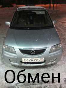 Барнаул Premacy 2001