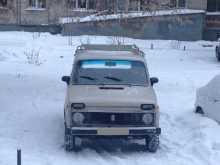 Барнаул 4x4 2121 Нива 1981