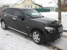 Рузаевка BMW X1 2010