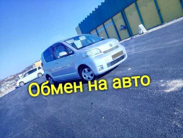 Toyota Porte, 2012 год, 425 000 руб.