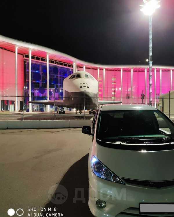 Toyota Estima Lucida, 2005 год, 355 000 руб.