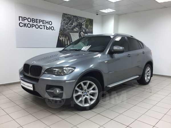 BMW X6, 2012 год, 1 695 000 руб.