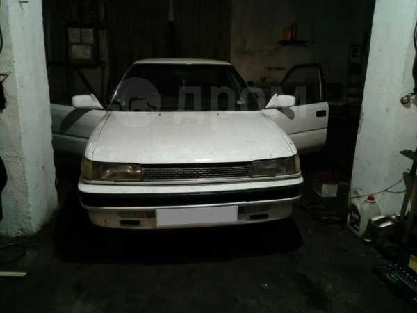 Toyota Corolla, 1988 год, 90 000 руб.