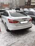 Ford Focus, 2012 год, 540 000 руб.