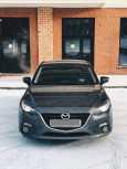 Mazda Mazda3, 2014 год, 879 000 руб.