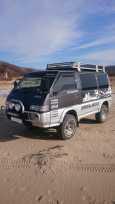 Mitsubishi Delica, 1993 год, 460 000 руб.