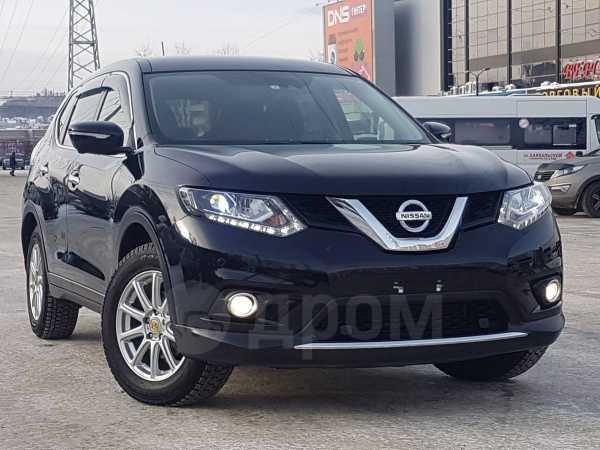 Nissan X-Trail, 2015 год, 1 320 000 руб.