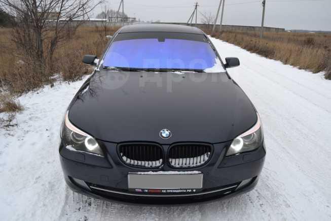 BMW 5-Series, 2008 год, 625 000 руб.