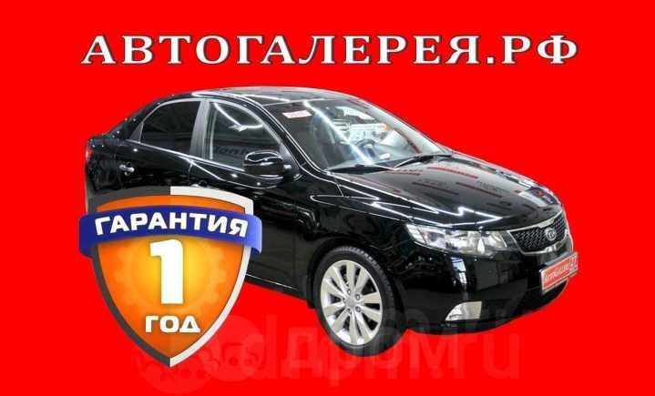 Kia Cerato, 2011 год, 668 000 руб.