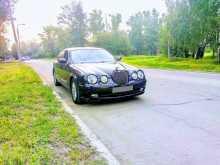 Иркутск S-type 2004