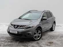 Брянск Nissan Murano 2014