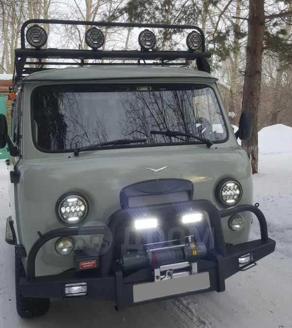 УАЗ Буханка, 2014 год, 920 000 руб.