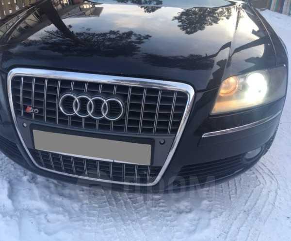 Audi A8, 2003 год, 380 000 руб.