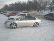 Томск Legacy B4 2003