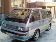 Новосибирск L300 1996