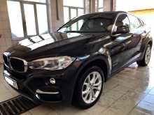 Ростов-на-Дону BMW X6 2015