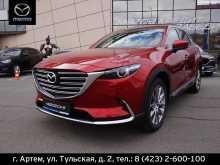 Владивосток Mazda CX-9 2018