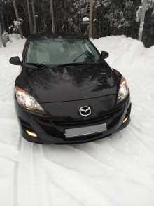 Ханты-Мансийск Mazda3 2011