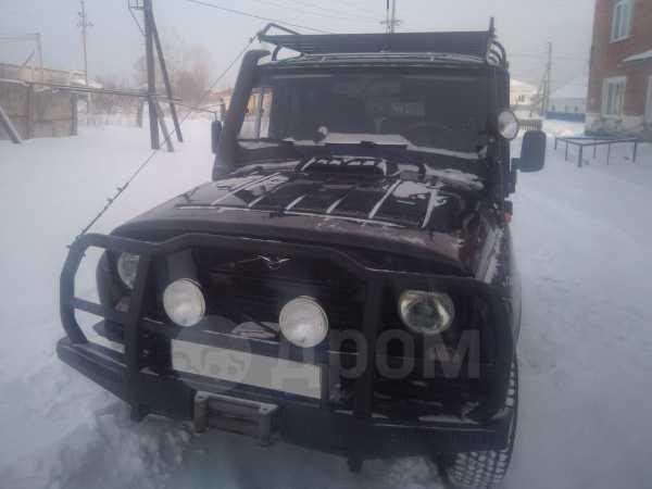 УАЗ 3151, 2011 год, 265 000 руб.