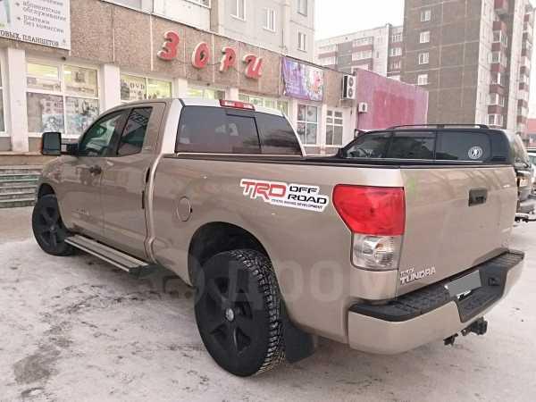 Toyota Tundra, 2007 год, 1 485 000 руб.
