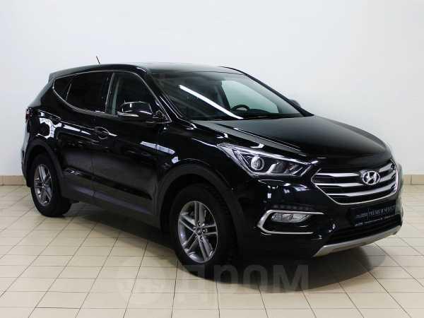Hyundai Santa Fe, 2015 год, 1 459 900 руб.