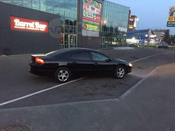 Dodge Intrepid, 2001 год, 210 000 руб.