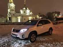 Новосибирск Kia Sorento 2014