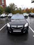 Opel Insignia, 2012 год, 1 030 000 руб.