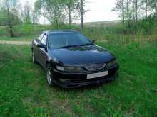 Хабаровск Carina ED 1998