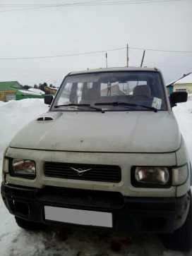 Большая Мурта Симбир 2000