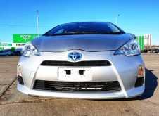 Хабаровск Toyota Aqua 2014