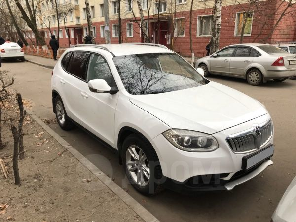 Brilliance V5, 2014 год, 550 000 руб.