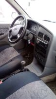 Chery Amulet A15, 2007 год, 73 000 руб.
