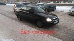 Омск Приора 2014