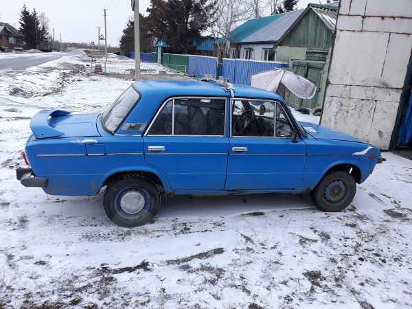 Лада 2106, 1991 год, 40 000 руб.