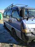 Hyundai Grace, 1994 год, 100 000 руб.