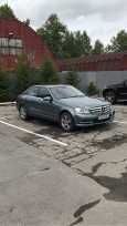 Mercedes-Benz C-Class, 2011 год, 1 090 000 руб.