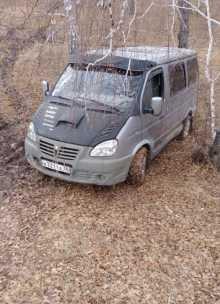 Балаганск 2217 2005