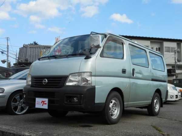 Nissan Caravan, 2003 год, 300 000 руб.