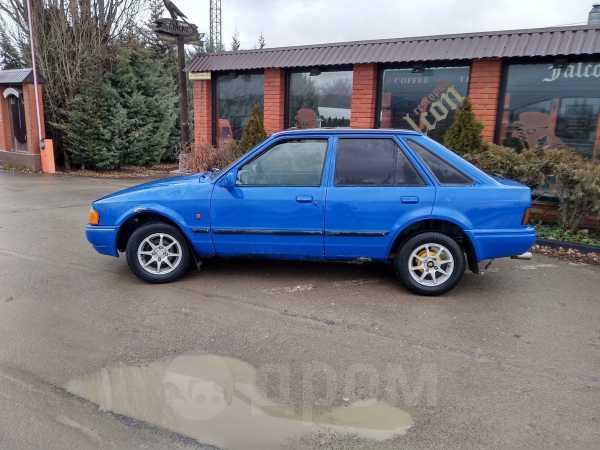 Ford Escort, 1989 год, 56 000 руб.